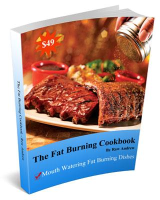 The Fat Burning Cookbook