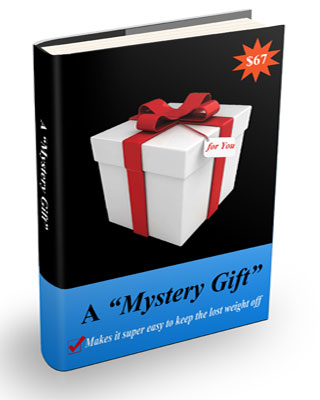 A Mystery Gift For You
